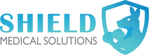 shield medical logo