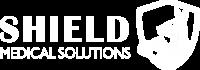 Shield Medical Logo white